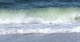 Energie pur: Meeresrauschen an der Nordsee