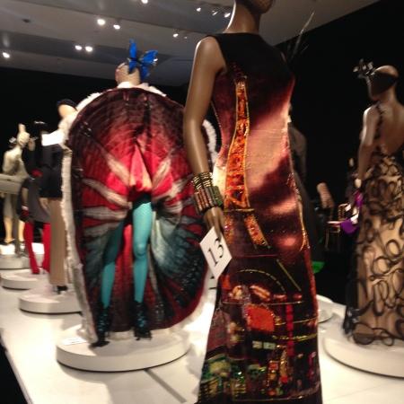 Jean Paul Gaultier Ausstellung in München