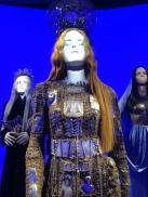 Heilig oder unheilit? Der Jungfrauenchor von Jean Paul Gaultier