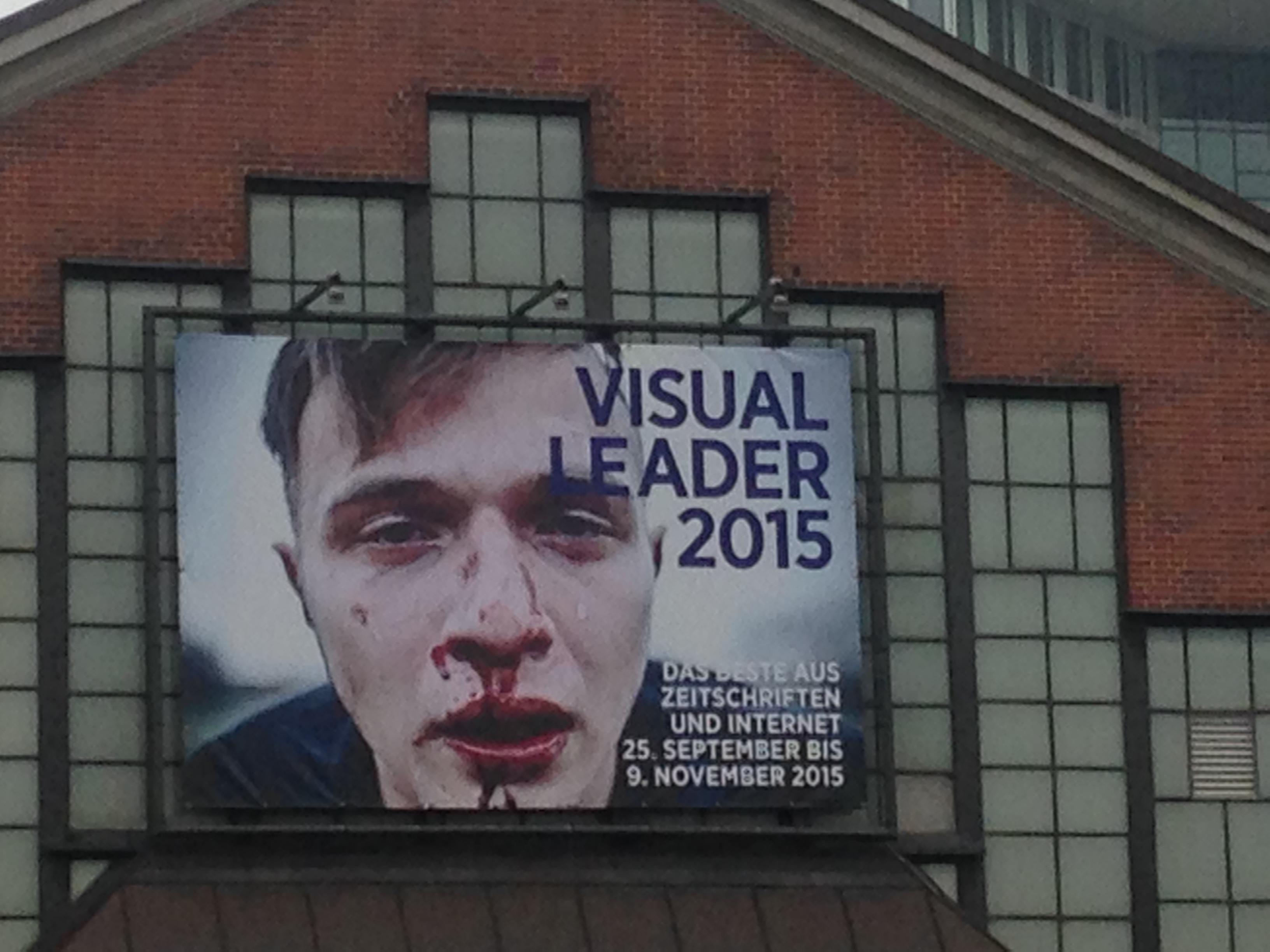 Visual Leader 2015 Die Fetten Jahre Sind Vorbei Welle Deluxe