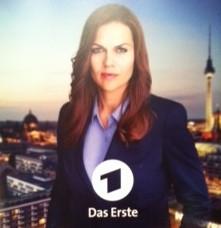 Das Erste: Anna Loos wird Berlins 1. Bürgermeisterin