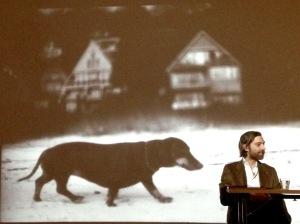 """Brunelli-Motiv der Projektarbeit """"Flaneur"""" in Hamburg"""