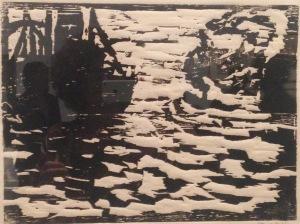 Ausstellung: Emil Nolde in Hamburg