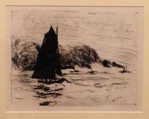 Emil Nolde Ausstellung in Hamburg