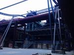 Industrielle Vergangenheit lässt grüßen