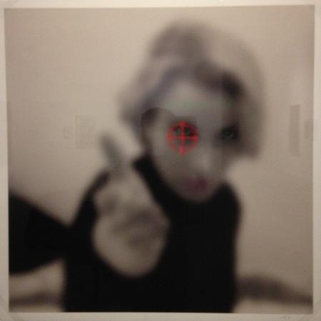 Lynn Herschman Leeson: Cyborg Series