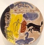 Es Baluard: Tonteller von Pablo Picasso