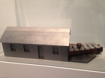 Louise Bourgeois: kleine Installation im Es Baluard
