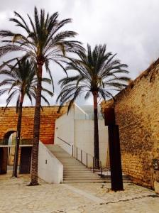 Palma de Mallorca, Es Baluard Museum
