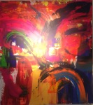 Pop Up Gallery Kunstvoll