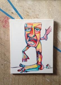 Urban Art Clash