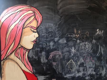 Urban Art Clash im Oberhafenquartier