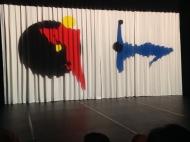 Trias. Das triadische Ballett von Oskar Schlemmer