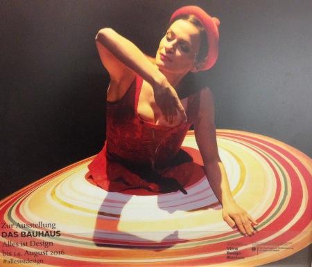 Oskar Schlemmers Triadisches Ballett