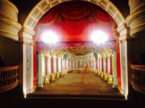 Ekhof-Theater im Schloss Gotha