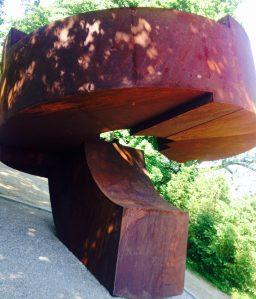 NordArt 2016. Skulpturenpark