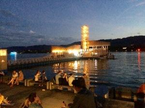Zürich Manifesta: Pavillon of Reflections