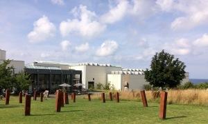 Bornholms Kunstmuseum: Kunst und Landschaft sind eins