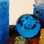 Bornholms Kunstmuseum: Glashandwerk