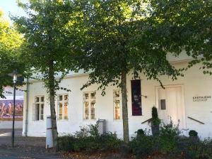 Museum der Kunst der Westküste in Alkersum