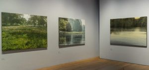 Jochen Hein im Museum Kunst der Westküste
