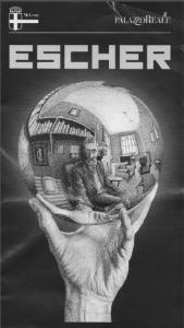 M. C. Escher Ausstellung im Palazzo Reale in Mailand
