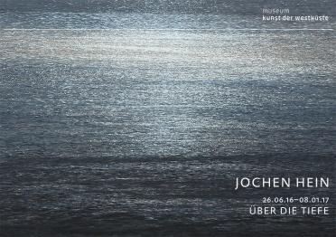 Hochkarätige Malerei, mehrfach in Kontext gebracht: Jochen Hein im Museum für Kunst der Westküste auf Föhr