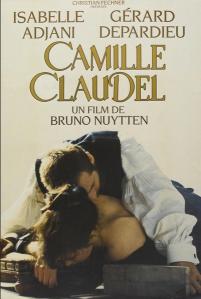 Filmtitel: Camille Claudel, 1988